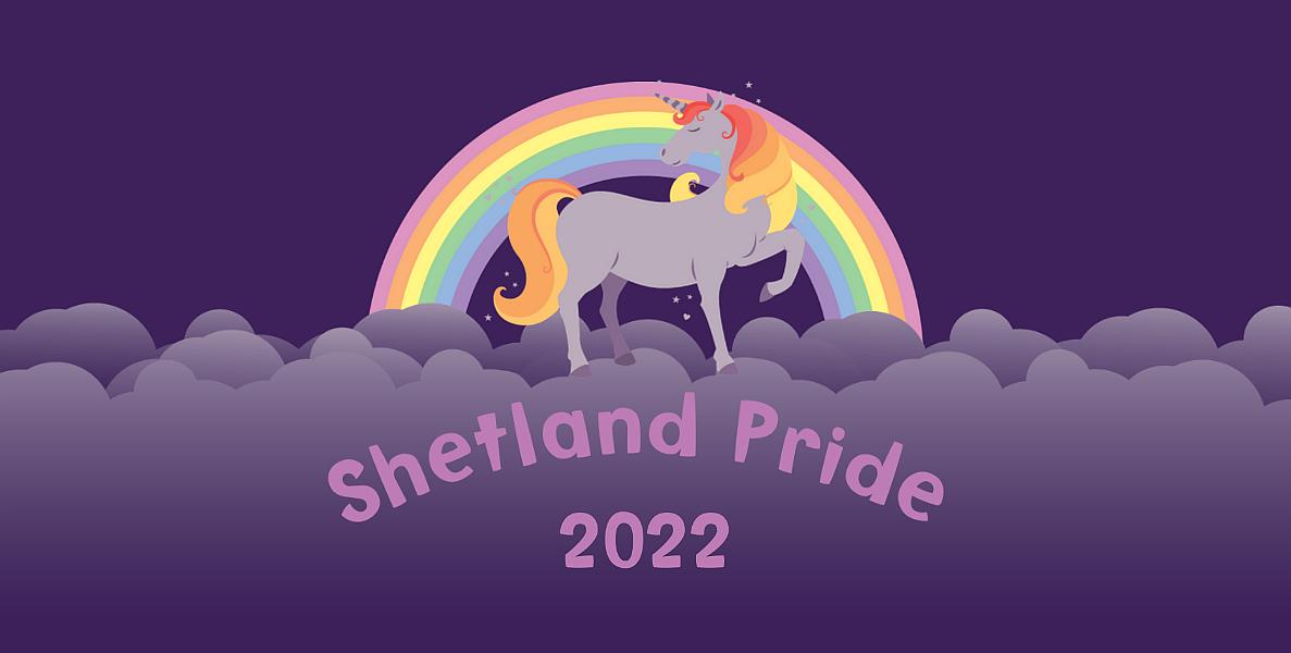 Shetland Pride